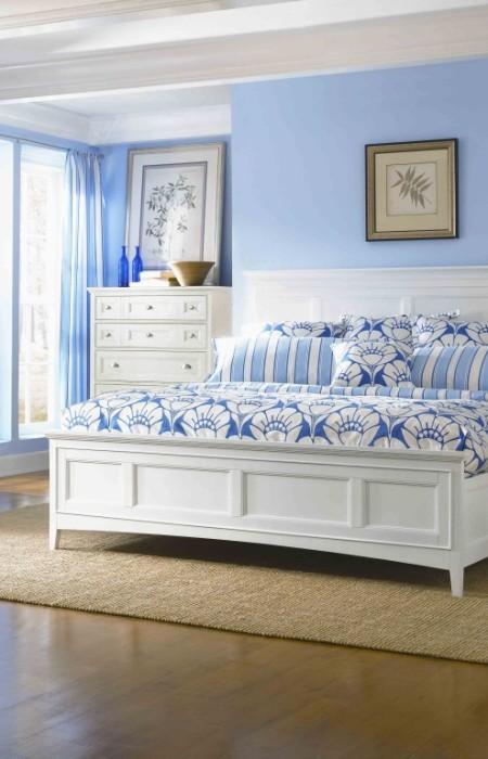 Meubles lectrom nagers accessoires d co mobilier for Mobilier de chambre blanc
