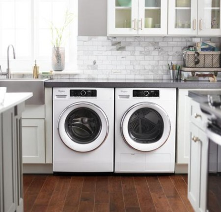 Duo frontal Whirlpool (085342-085343)