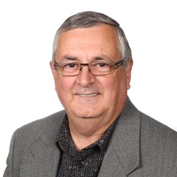 Michel St-Onge