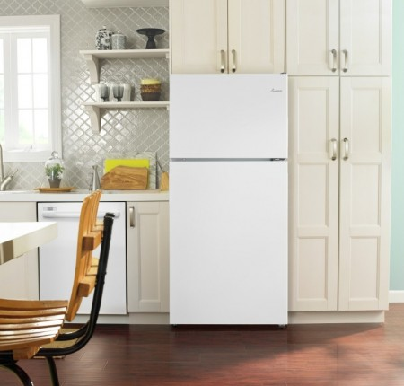 Réfrigérateur Amana (ART318FFDW)