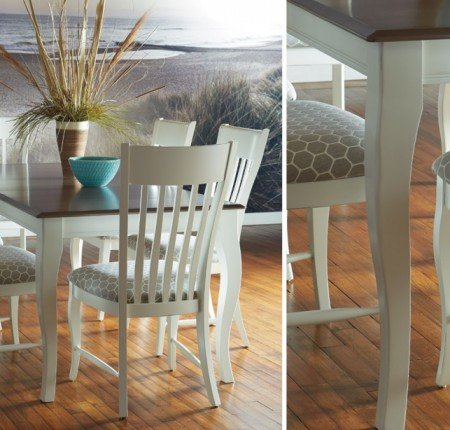Table Expression (085064-085065)