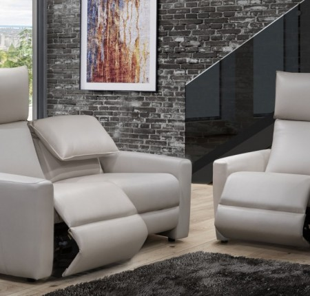 Sofa condo et fauteuil Jack (089719-20)