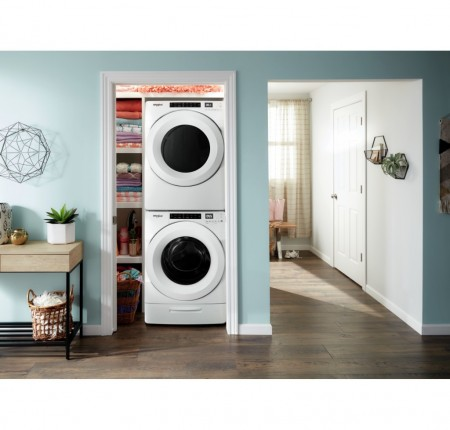 Buanderie Whirlpool (WFW5620HW-YWED6620HC)