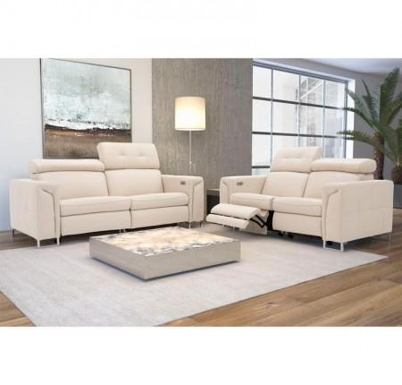 Ensemble Fornirama sofa condo et causeuse